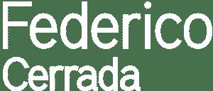 Logo federicocerrada