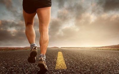 El movimiento es un hábito saludable, un recurso de salud y bienestar
