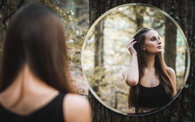Transforma tu realidad cambiando tu identidad