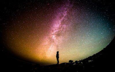 El Universo no te da lo que pides sino lo que eres