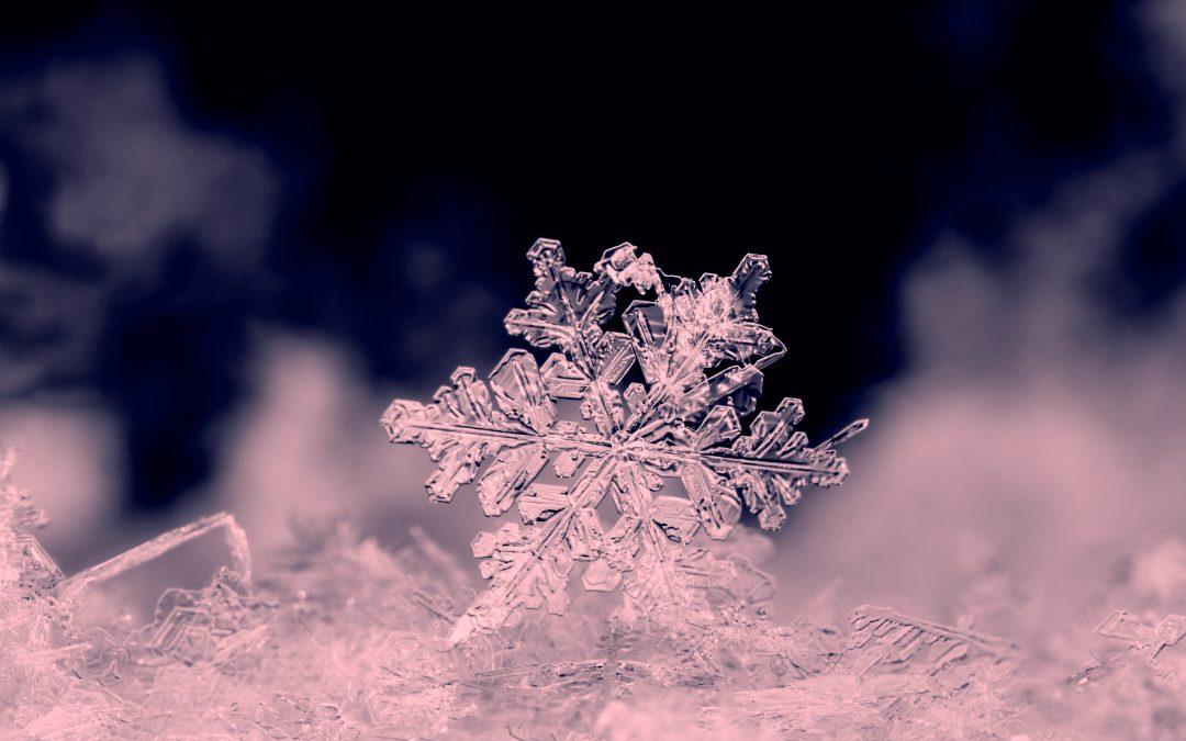 El poder del agua helada. Método Wim Hof